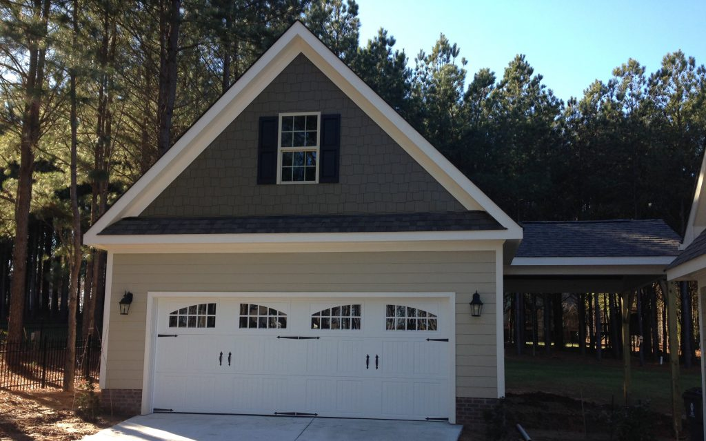 Garage Construction Builder Raleigh Cary Nc About