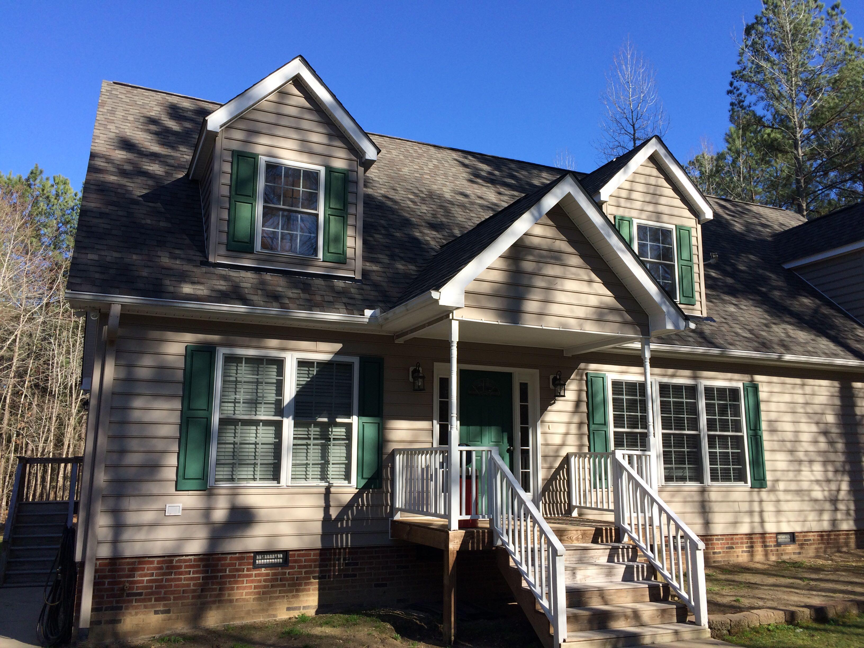 Project Spotlight Groves Residence Hws Garages