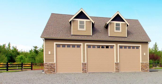 The Advantages of Adding an Apartment to Your Garage