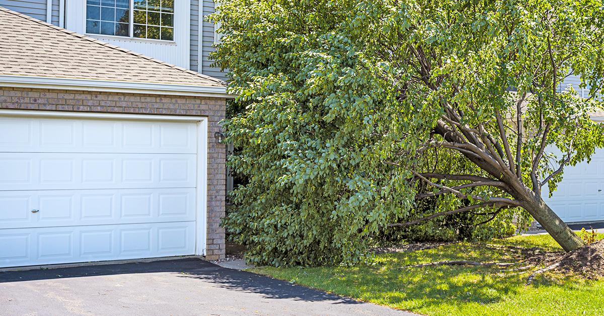 Are Garages Covered by Home Insurance?