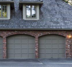 4 car garage, brick garage, custom garage, garage apartment